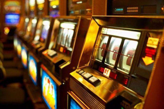Официальный сайт игровых автоматов Вулкан