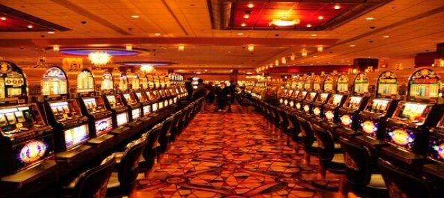 Вулкан казино Россия