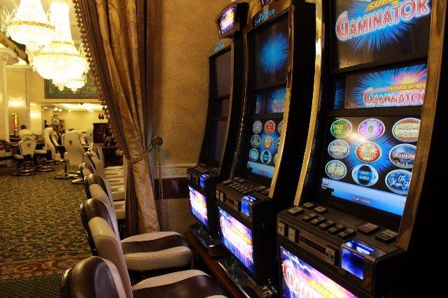 777 Вулкан казино это нечто большее, нежели просто азарт
