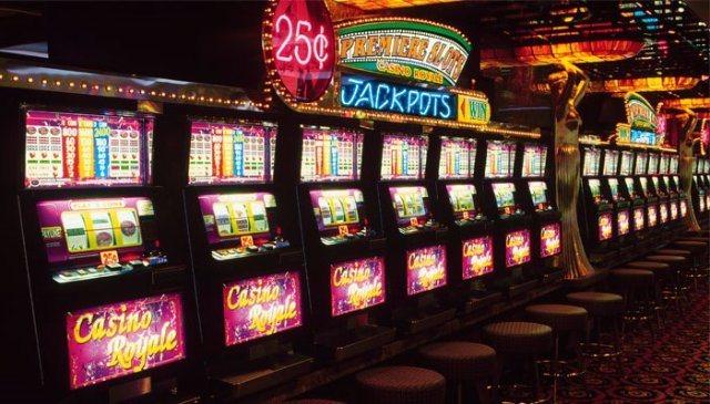 Лояльная игровая площадка Вулкан с азартными развлечениями