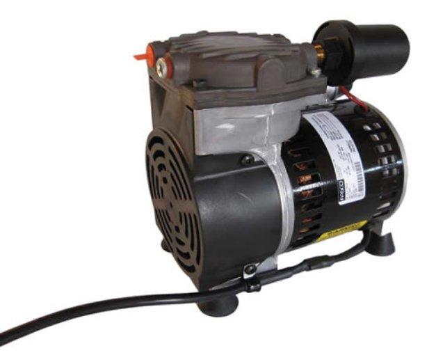 Аэрационные компрессоры: область применения и особенности