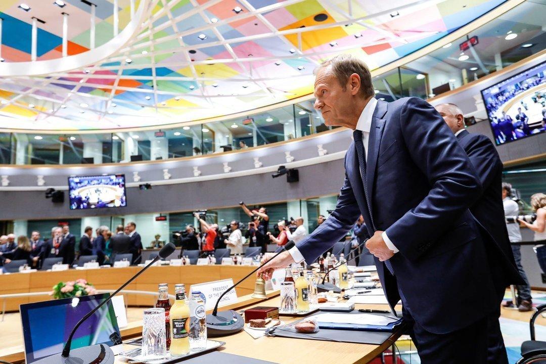 В ЕС договорились о решении проблемы беженцев