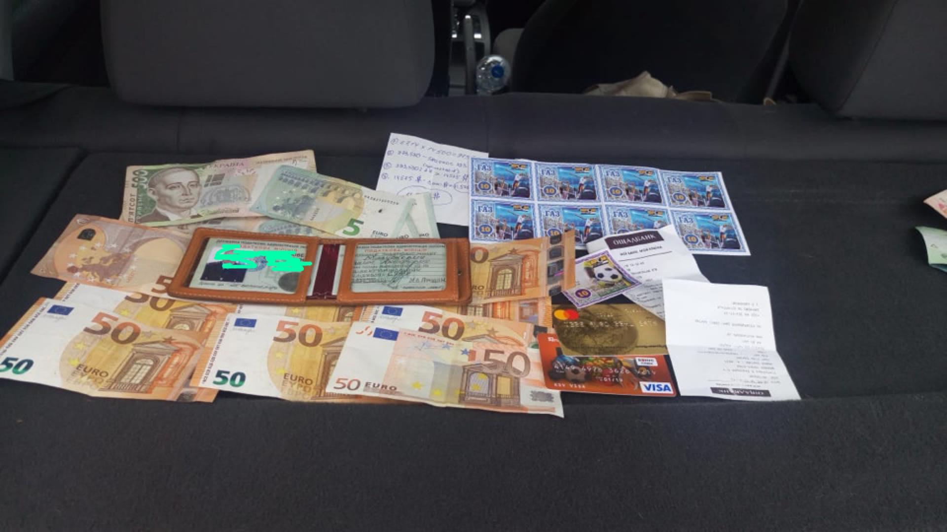 После обысков в ГФС в Винницкой области задержали одного из руководителей налоговой