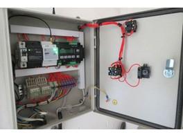 На базе оборудования ОВЕН произведена автоматизация и диспетчеризация процесса водоподготовки и подачи воды в городскую сеть