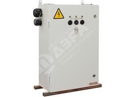 Пускатели рудничной автоматизации приводов типа ПРА