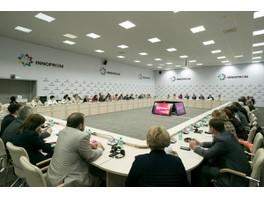 На «Иннопром» впервые выступят торговые представители России за рубежом