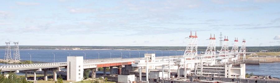 Компания ООО «МТК» осуществила поставку металлоконструкций и оборудования для нужд Чебоксарской ГЭС