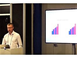 «Протон-Электротекс» презентовал новинки на Fortronic Power в Модене