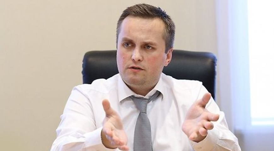 33 прокурора САП стали на защиту Холодницкого