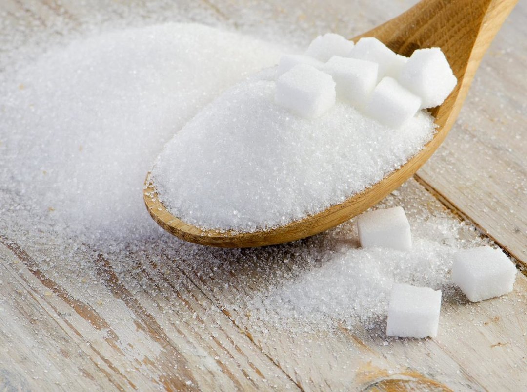 Экспорт сахара из Украины упал на треть