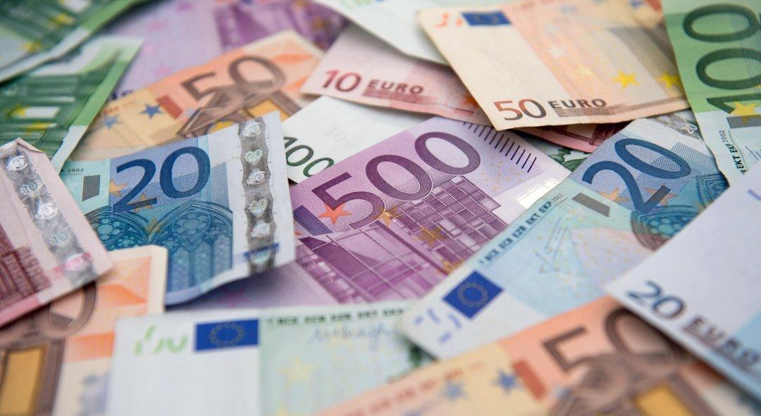 Европа даст Украине 1 млн евро макрофинансовой помощи