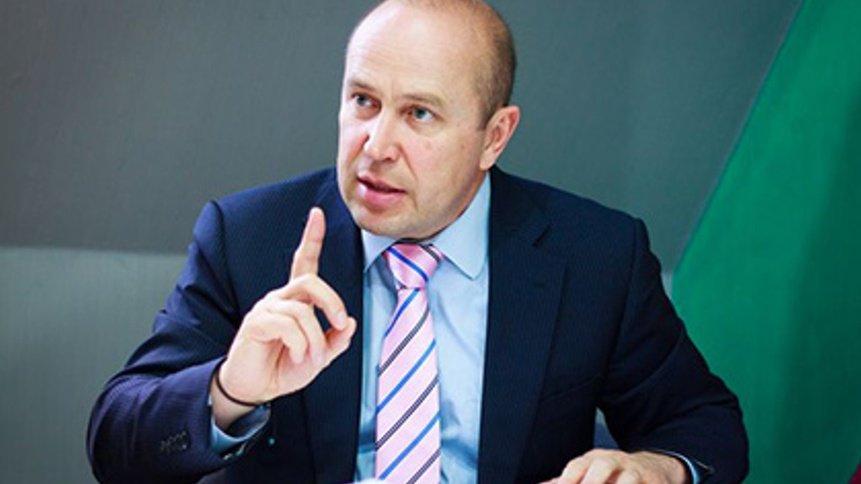 Гендиректор ЧАЭС подал в отставку из-за конфликта с Минэкологии