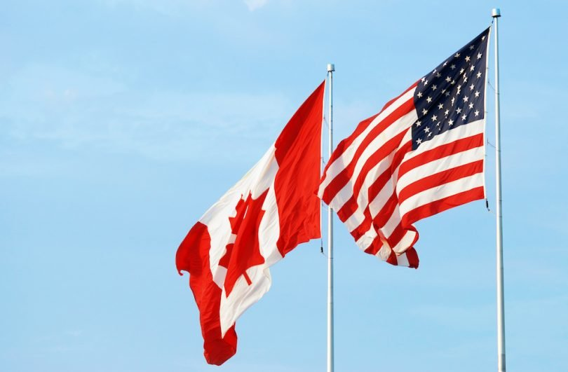 Канада готовит для США пошлины на $12,6 млрд