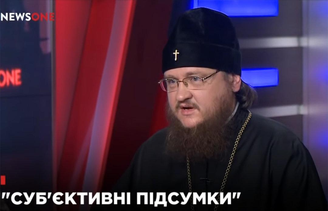 Молитва за мир дала бы свой плод, если бы власти не препятствовали — архиепископ УПЦ МП
