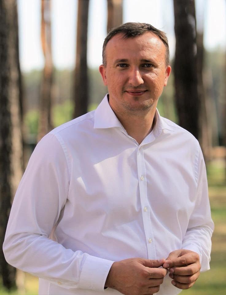 Подозреваемый мэр Ирпеня подал в отставку и намерен пойти на выборы в Раду