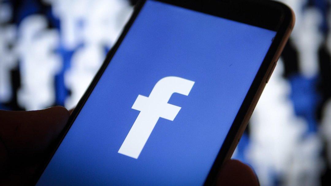 Обвал капитализации Facebook стал крупнейшим в истории США