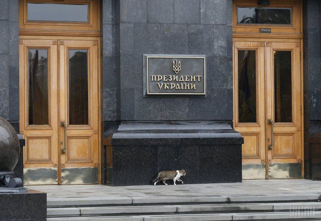 Порошенко уволил советника, курирующего отбор в Нацагентство по предотвращению коррупции