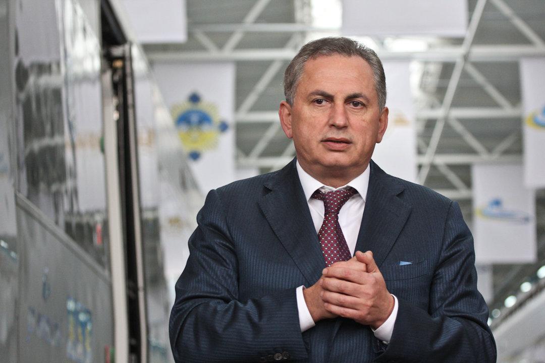 """Собственник """"Конти"""" намерен построить кондитерскую фабрику в центре Украины"""