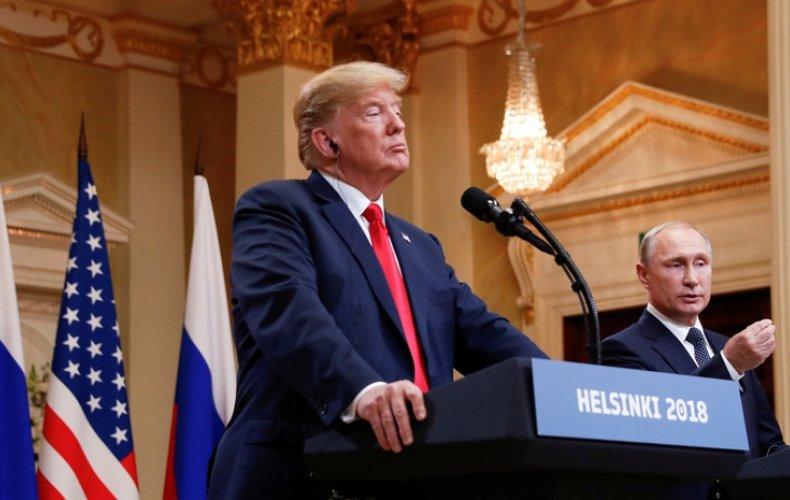 США отвергли идею Путина о референдуме на Донбассе