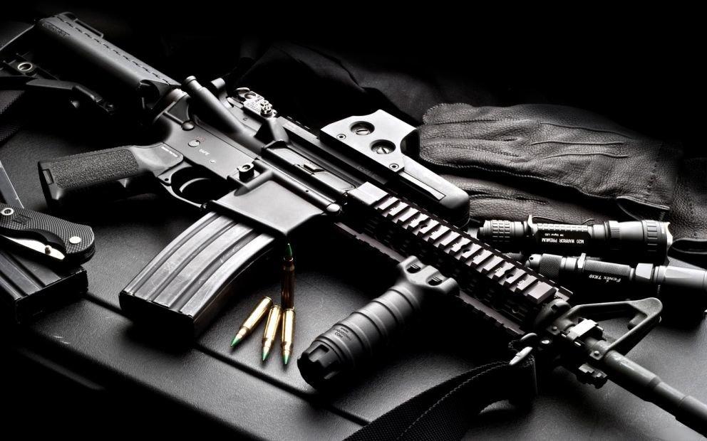 США стали основным покупателем украинского стрелкового оружия