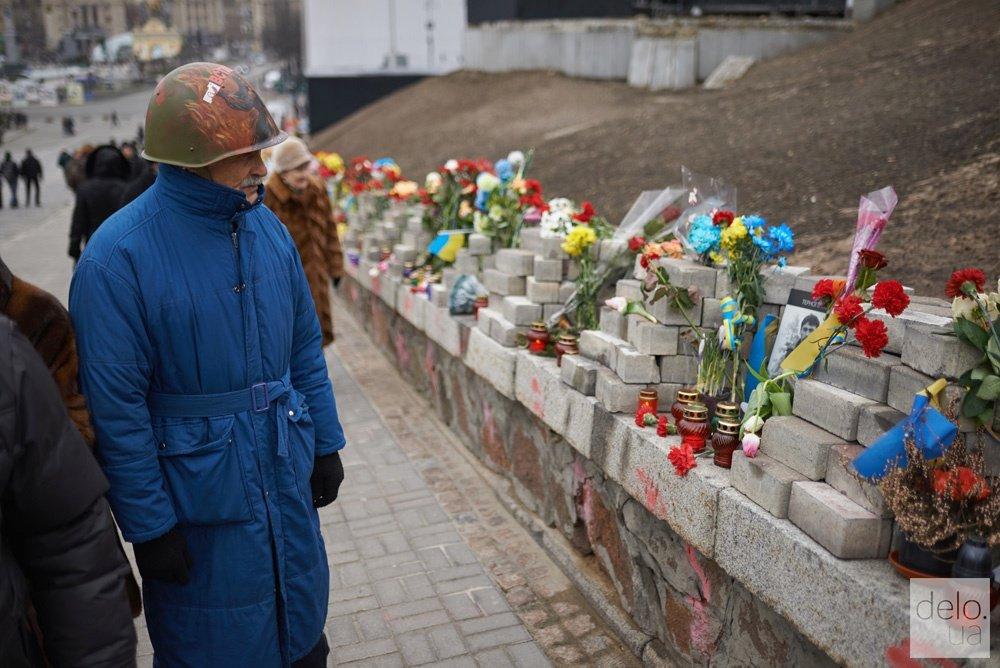 В Генпрокуратуре отменили постановление о запрете строить Музей Революции достоинства