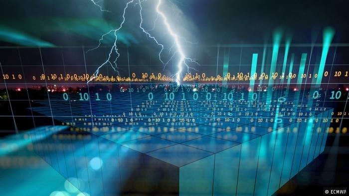 В Германии работают над суперкомпьютером будущего