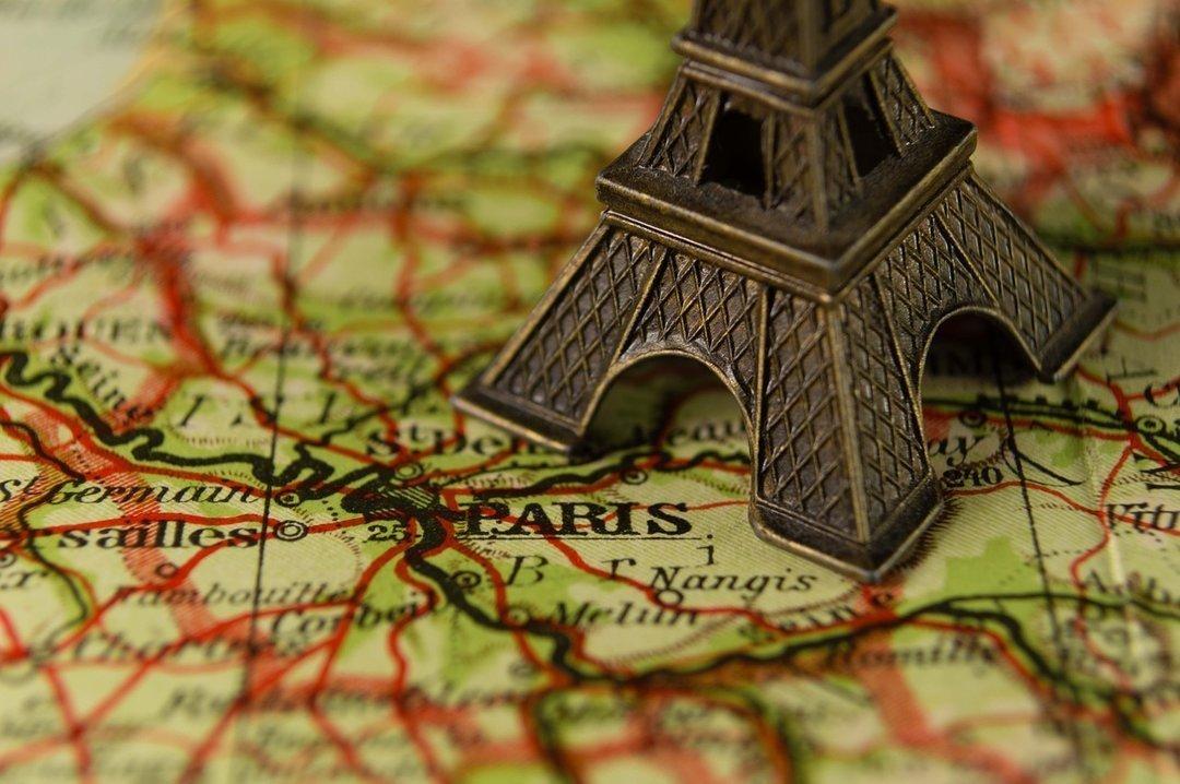 Wizz Air планирует запустить рейсы из Кишинева в Париж (исправлено)