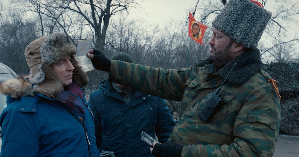 О новом украинском кино,100-летие Бергмана и японской кинозвезде на ОМФК — Алик Шпилюк