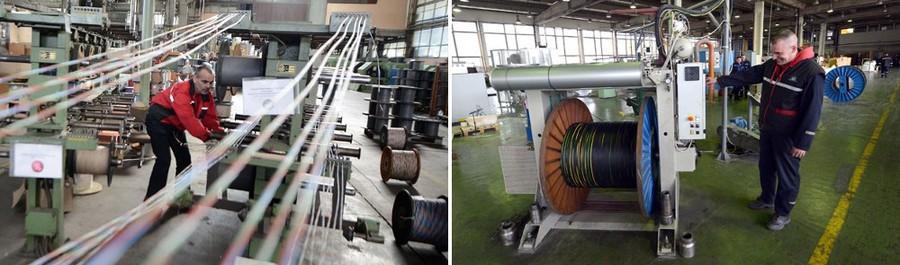 ЮМП снизил цену на провода NOVKABEL серии UNIFLEX H05V-K/H07V-K