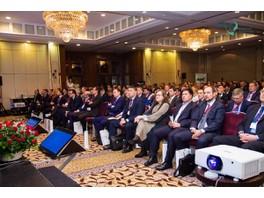Делегации компаний «Башнефть» и «ЛУКОЙЛ» примут участие в конференции «Нефтегазопереработка-2018»