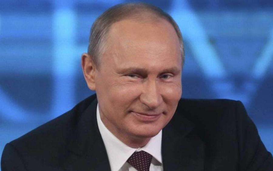 В Великобритании обеспокоились военной активностью России в Арктике