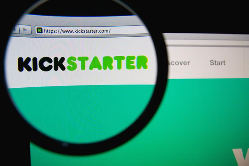 Як компанія з України зібрала мільйон доларів на Kickstarter