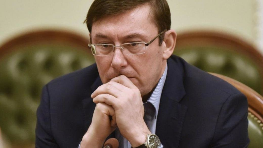 Луценко передаст СБУ дело о нападении на херсонскую активистку Гандзюк
