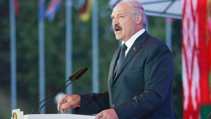 Лукашенко предложил помощь в восстановлении Сирии