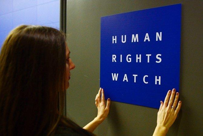 Междунароные правозащитные организации призвали Путина осудить высказывания Кадырова