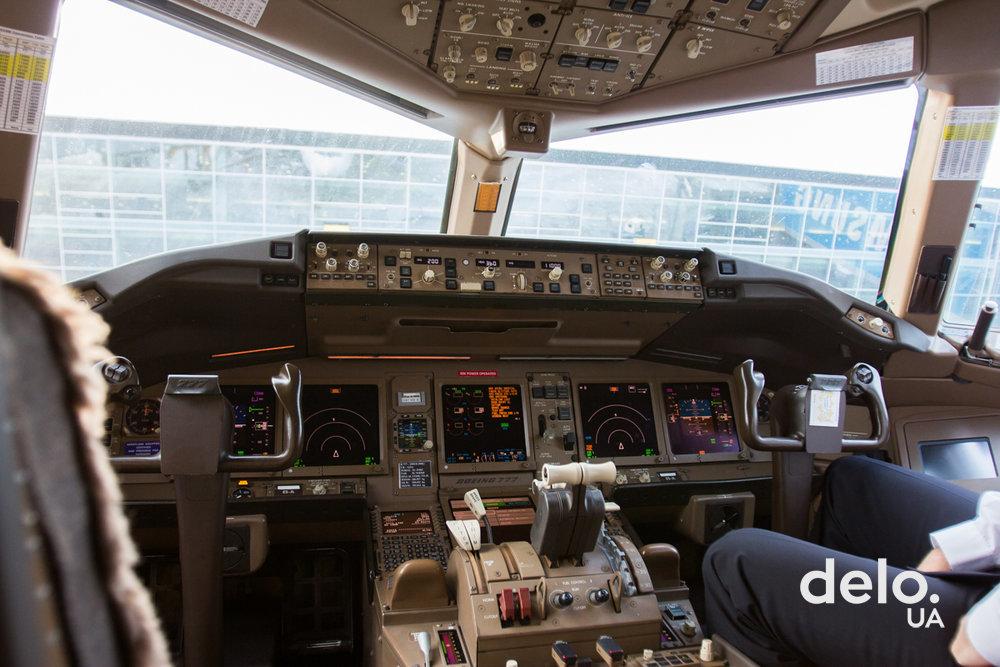 Мининфраструктуры назвало самые пунктуальные авиакомпании
