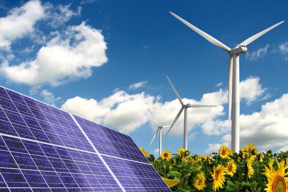 Норвежская компания построит ветряные станции в Украине