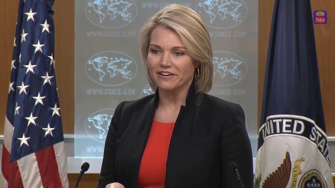 США объяснили цель введения новых санкций в отношении России