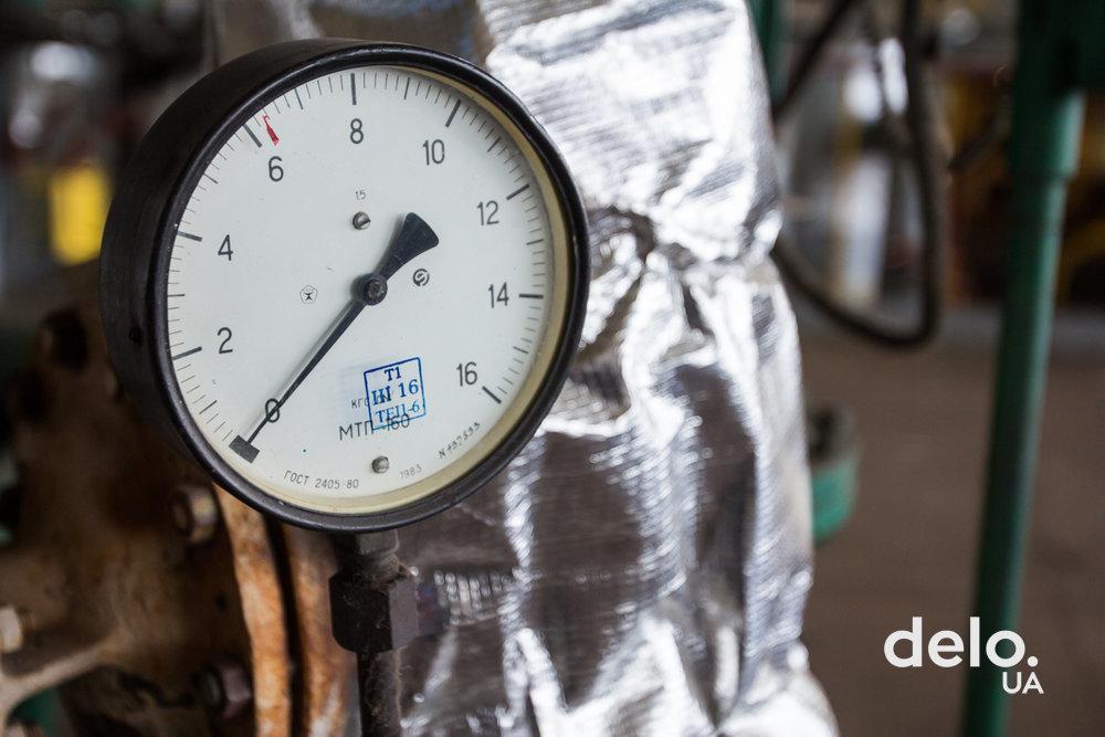 ТЭЦ в Киеве с 1 августа работают на газе, закупленном у частного поставщика