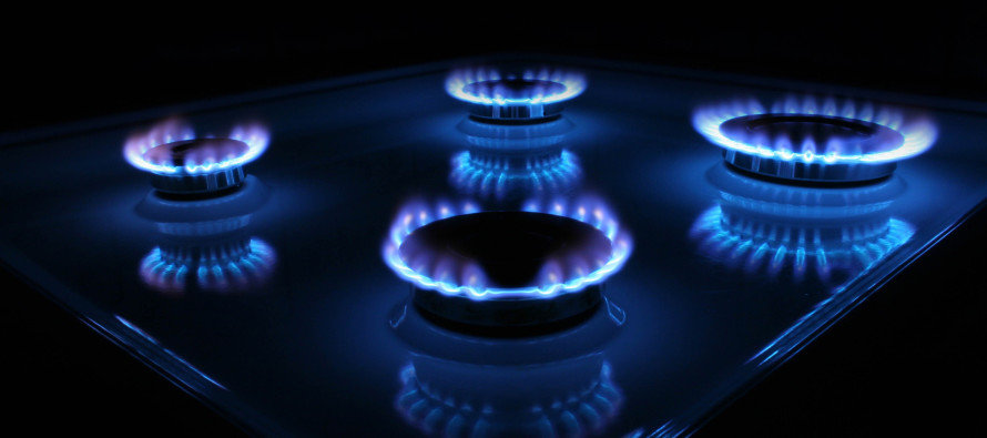 У Запорізькій області борги за газ має майже кожен другий споживач