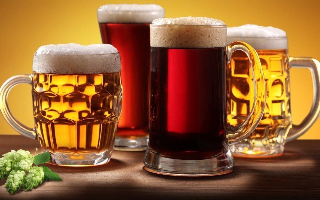 Украина вошла в топ-5 экспортеров пива в страны ЕС