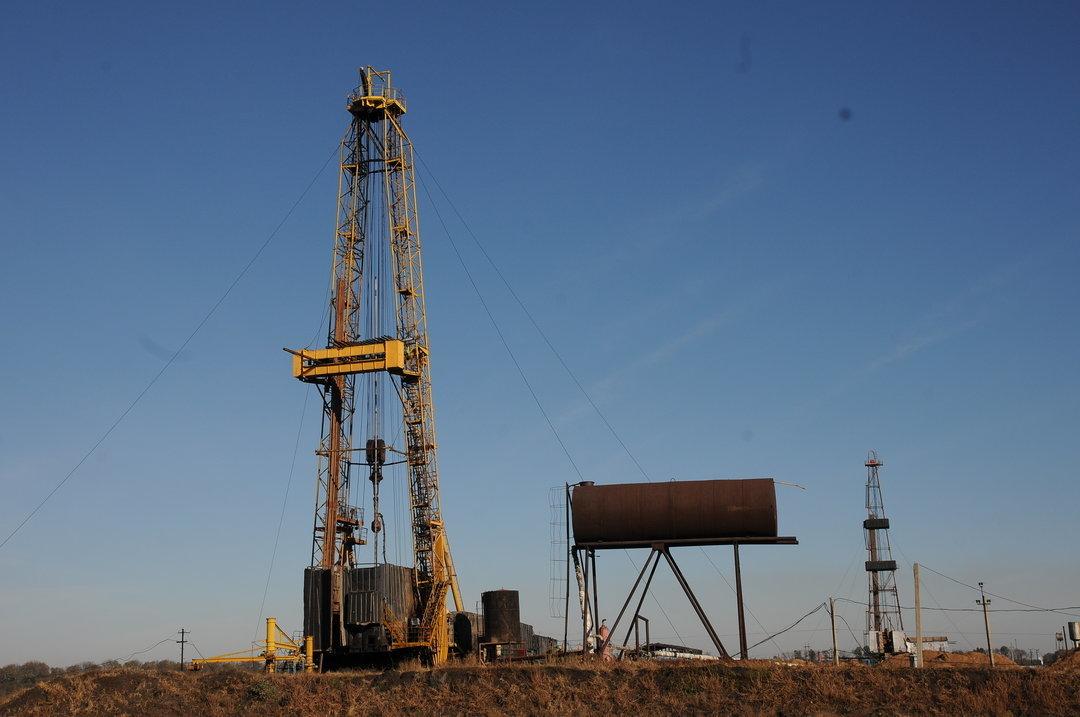 Китайские компании будут бурить 36 скважин в Украине за 4 млрд грн