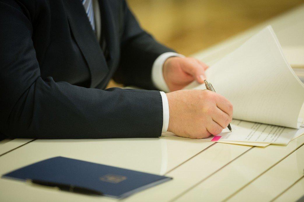 Уже третий за год человек занимает должность первого замглавы СВР