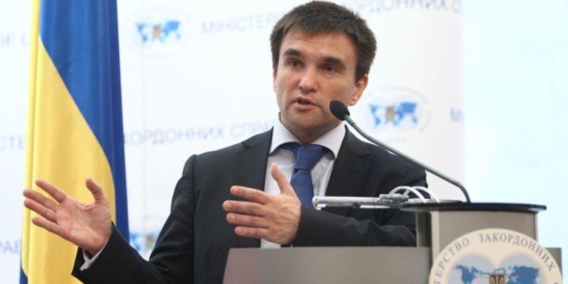 В польском законе об ИНП остается место для манипуляций — Климкин
