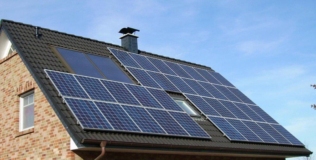 В Виннице будут производить солнечные панели