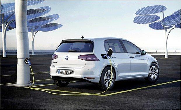 Volkswagen запустит каршеринг в Берлине в 2019 году