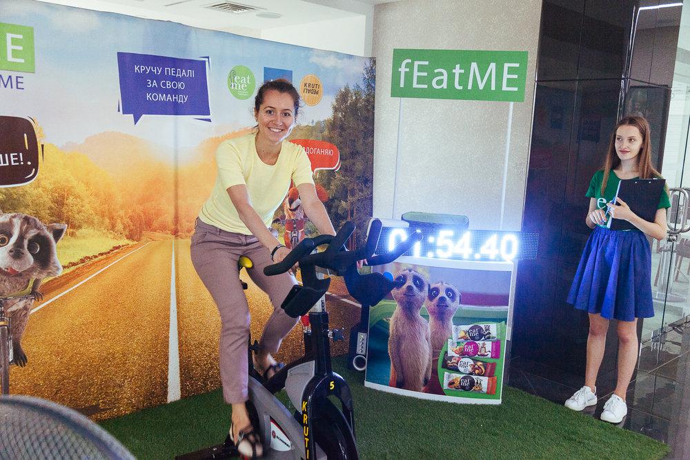"Проект fEatMe: ""Юрія-Фарм"" — один за всех и все за одного"
