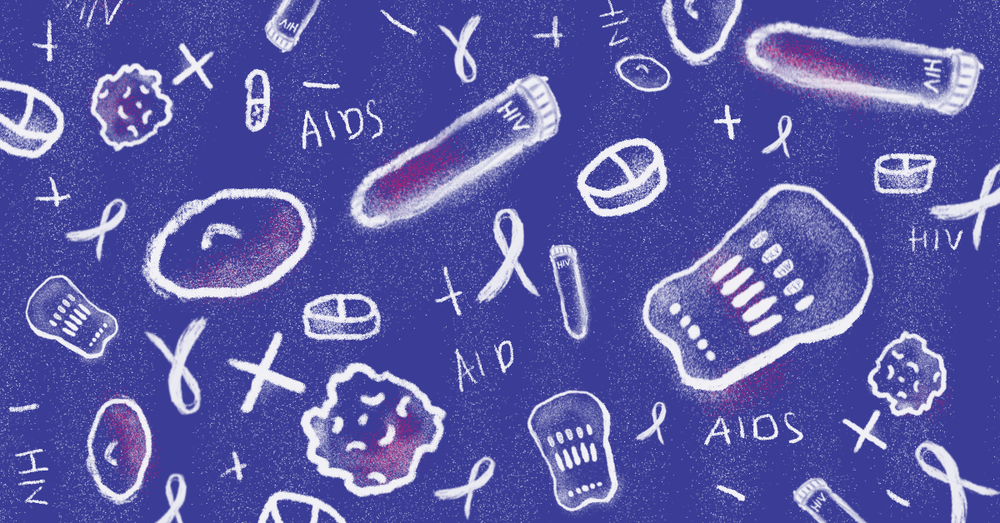 О чем молчат люди, живущие с ВИЧ