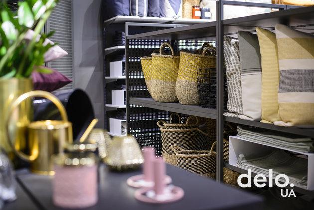 Первый пошел: как флагманский магазин H&M в Lavina Mall открывали — фото