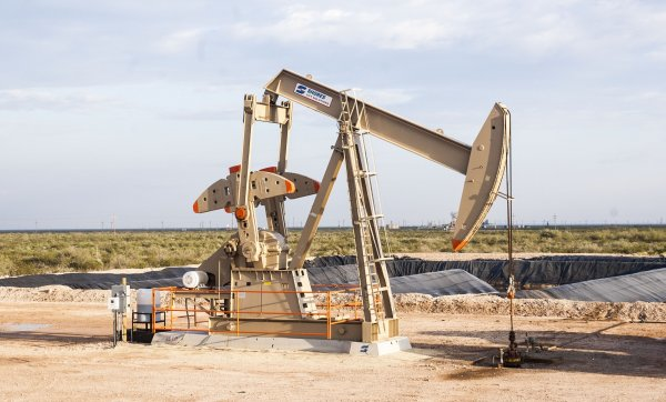 Нефть марки Brent резко возросла в цене до $79,9 за баррель